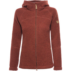 Fjällräven Kaitum Fleece Women autumn leaf